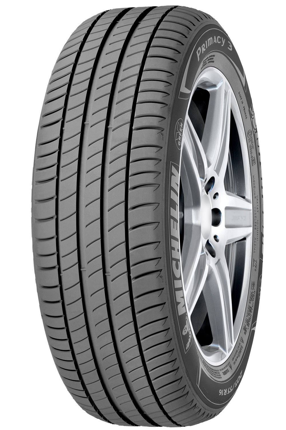 neumatico michelin primacy 3 225 45 17 91 v
