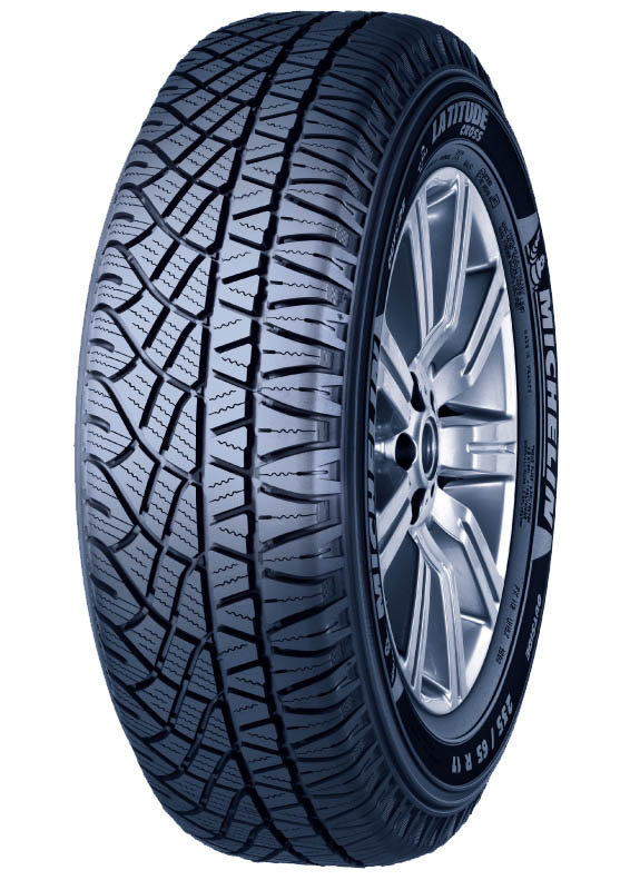 neumatico michelin latitude cross 235 50 18 97 h