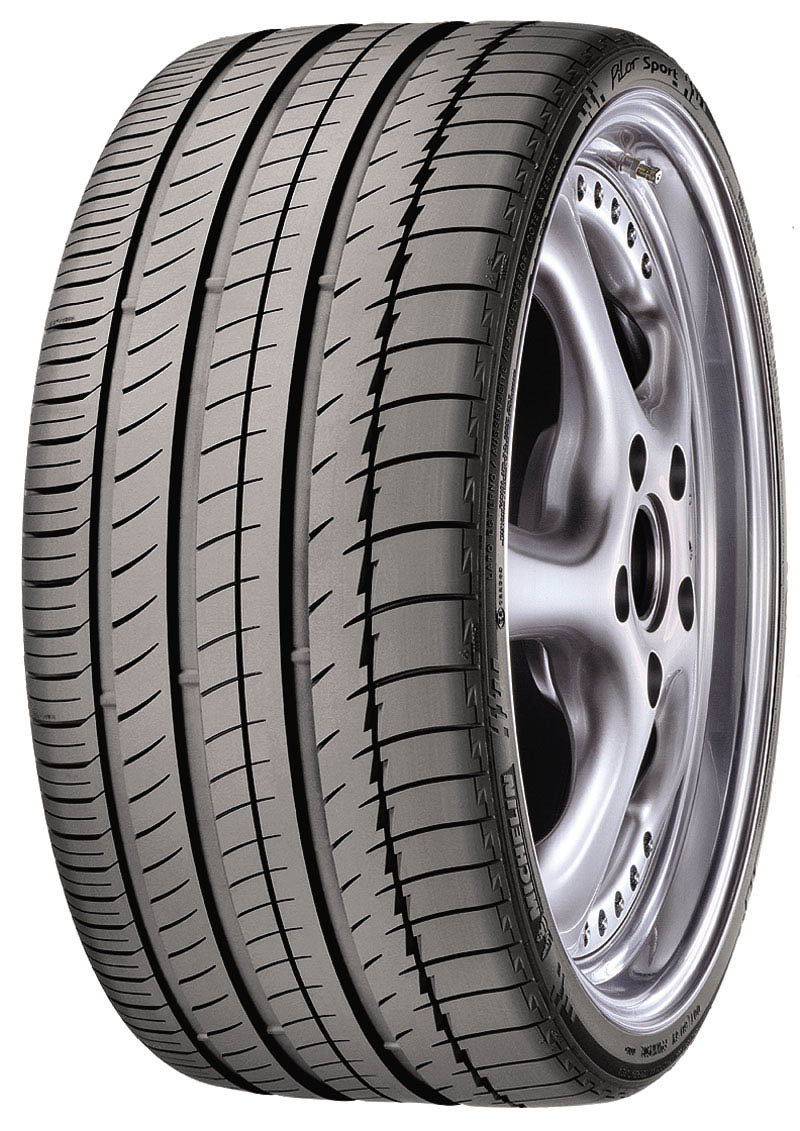 neumatico michelin pilot sport ps2 275 35 18 95 y
