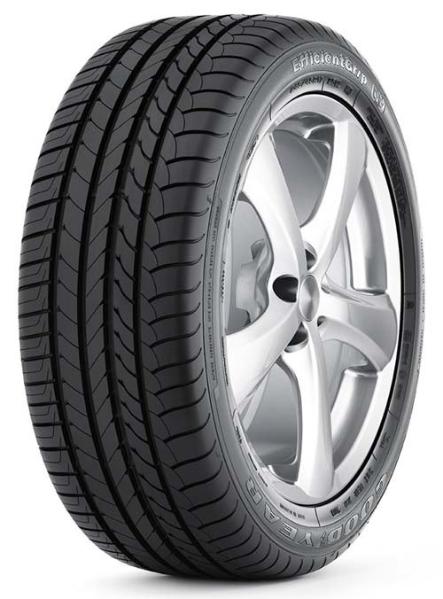 neumatico goodyear efficientgrip 255 40 18 95 v