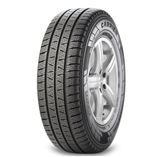 neumatico pirelli winter carrier 195 75 16 110 r