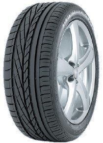 neumatico goodyear excellence 245 40 17 91 w