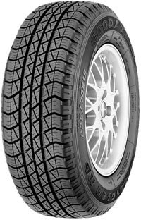 neumatico goodyear wrl hp all weather 255 65 17 110 t