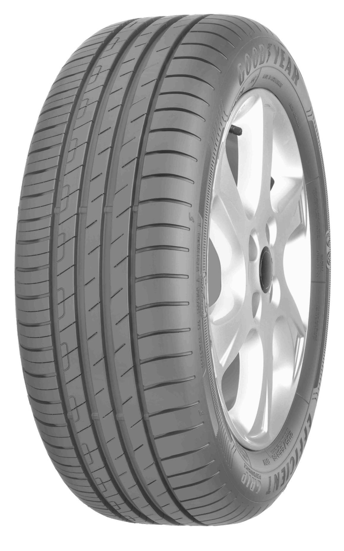 neumatico goodyear effigrip performance 215 55 17 98 w