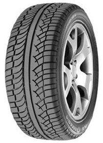neumatico michelin diamaris 255 60 17 106 v